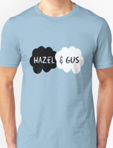 The Fault in Our Stars t-shirt. Unisex T-Shirt