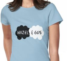 The Fault in Our Stars t-shirt. Womens Fitted T-Shirt