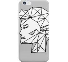 The Real Modern Marilyn Monroe. iPhone Case/Skin
