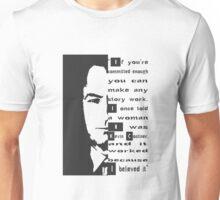 saul goodman breaking bad Kevin Costner Unisex T-Shirt