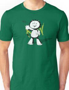 "Kon - Bleach ""Baka"" Unisex T-Shirt"
