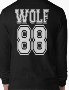 ♥♫WOLF 88-Splendiferous K-Pop EXO Clothing & Cases & Stickers & Bags & Home Decor & Stationary♪♥ Long Sleeve T-Shirt