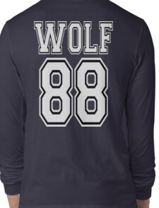 ♥♫I Love KPop-Awesome EXO WOLF 88♪♥ Long Sleeve T-Shirt