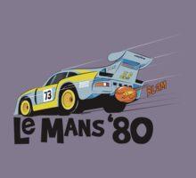 Porsche  935 K3 Le Mans 1980 T-Shirt