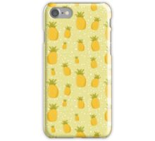 Pineapples iPhone Case/Skin