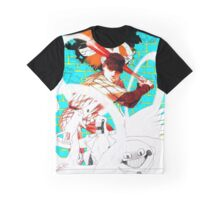 Off Graphic T-Shirt