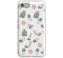 Few of my favourite things iPhone Case/Skin