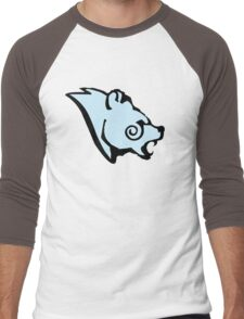 Stormcloak Emblem Men's Baseball ¾ T-Shirt