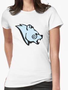 Stormcloak Emblem Womens Fitted T-Shirt