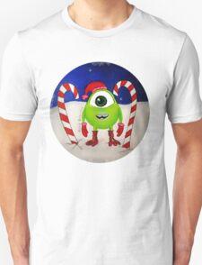Mini Mike Wazowski Elf Unisex T-Shirt