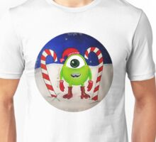 Mini Mike Wazowski Elf Unisex T-Shirt