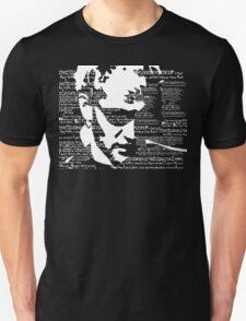 Layne Staley 'Junkhead' tee T-Shirt