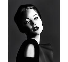 Jennifer Lawrence Photographic Print