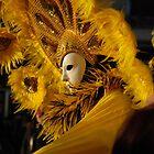 Sunflower carnival by woolcos