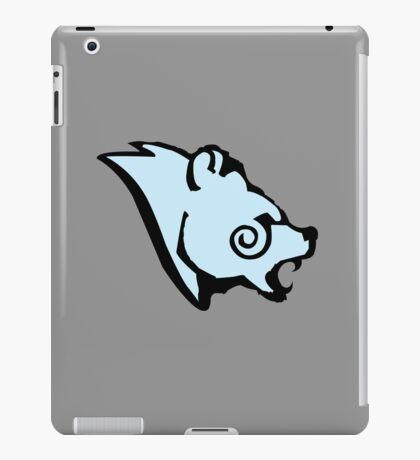 Stormcloak Emblem iPad Case/Skin