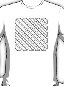 Shirt #63 / 100 - Garden Fence T-Shirt