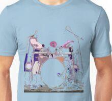 drum Unisex T-Shirt