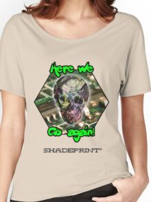 Computer Virus (The Abysmal Entrapment) Women's Relaxed Fit T-Shirt