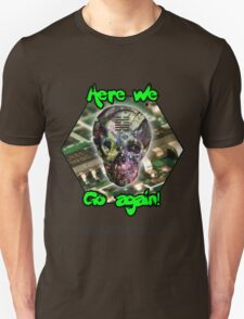 Computer Virus (The Abysmal Entrapment) T-Shirt