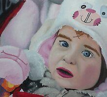 Mystery Child by DoJoey