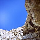 Flamborough Cliffs #1 by acrichton