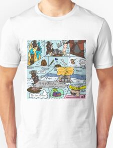 Fus-Kan-Doo T-Shirt