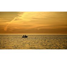 Gulf St Vincent Photographic Print