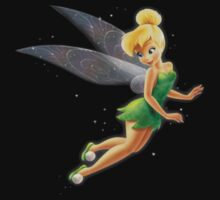 Tinkerbell by EsthersDesigns
