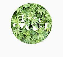 Weed Smoker Unisex T-Shirt