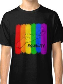 NS EQUALITY Classic T-Shirt
