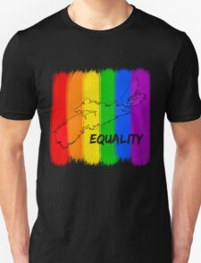 NS EQUALITY T-Shirt