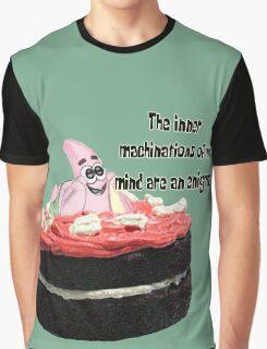 Inner Machinations Graphic T-Shirt