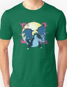 Mega Charizard T-Shirt