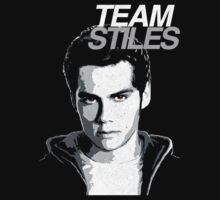 Team STILES - B&W by Mouan