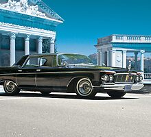 1963 Chrysler Imperial by DaveKoontz