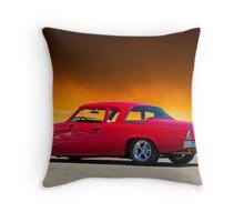 1954 Studebaker Custom Coupe Throw Pillow
