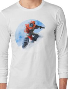 Opticool Prime Long Sleeve T-Shirt