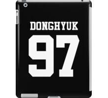 iKON Donghyuk 97 iPad Case/Skin