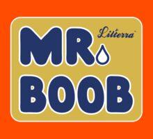Mr. Boob Kids Clothes