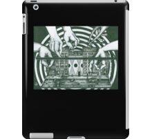 Manipulation  iPad Case/Skin