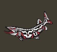 Inuit Muskie by ZugArt