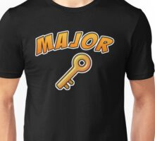 Major Key - DJ Khaled  Unisex T-Shirt