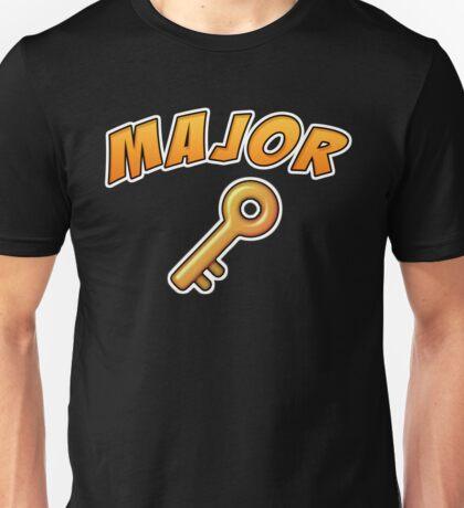 Major Key - DJ Khaled  Unisex T-Shirt