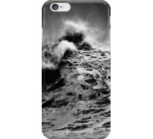 Winter Waves At Pipeline 13 iPhone Case/Skin