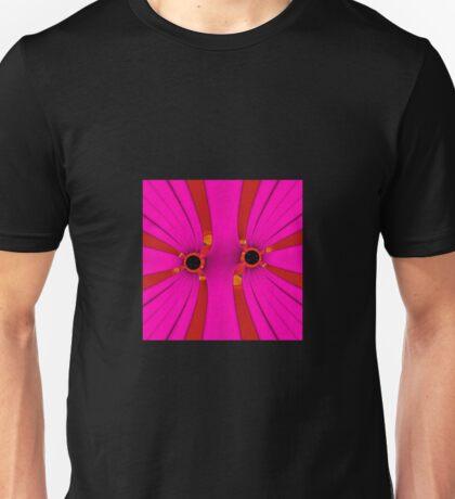 Button Me Up Unisex T-Shirt