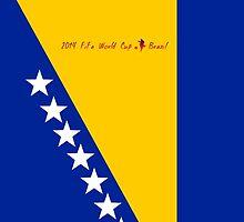Bosnia-Herzegovina by o2creativeNY