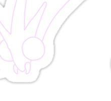 ATV - All Terrain Venomoth - Dragon Slayer Sticker