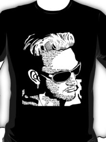 Layne Staley 'Would?' tee T-Shirt