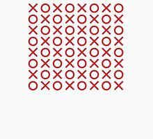 SHIRT #87 / 100 - NOUGHTS AND CROSSES Unisex T-Shirt