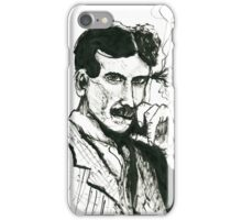 Scientist iPhone Case/Skin